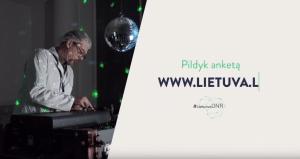 Startuoja projektas #LietuvosDNR