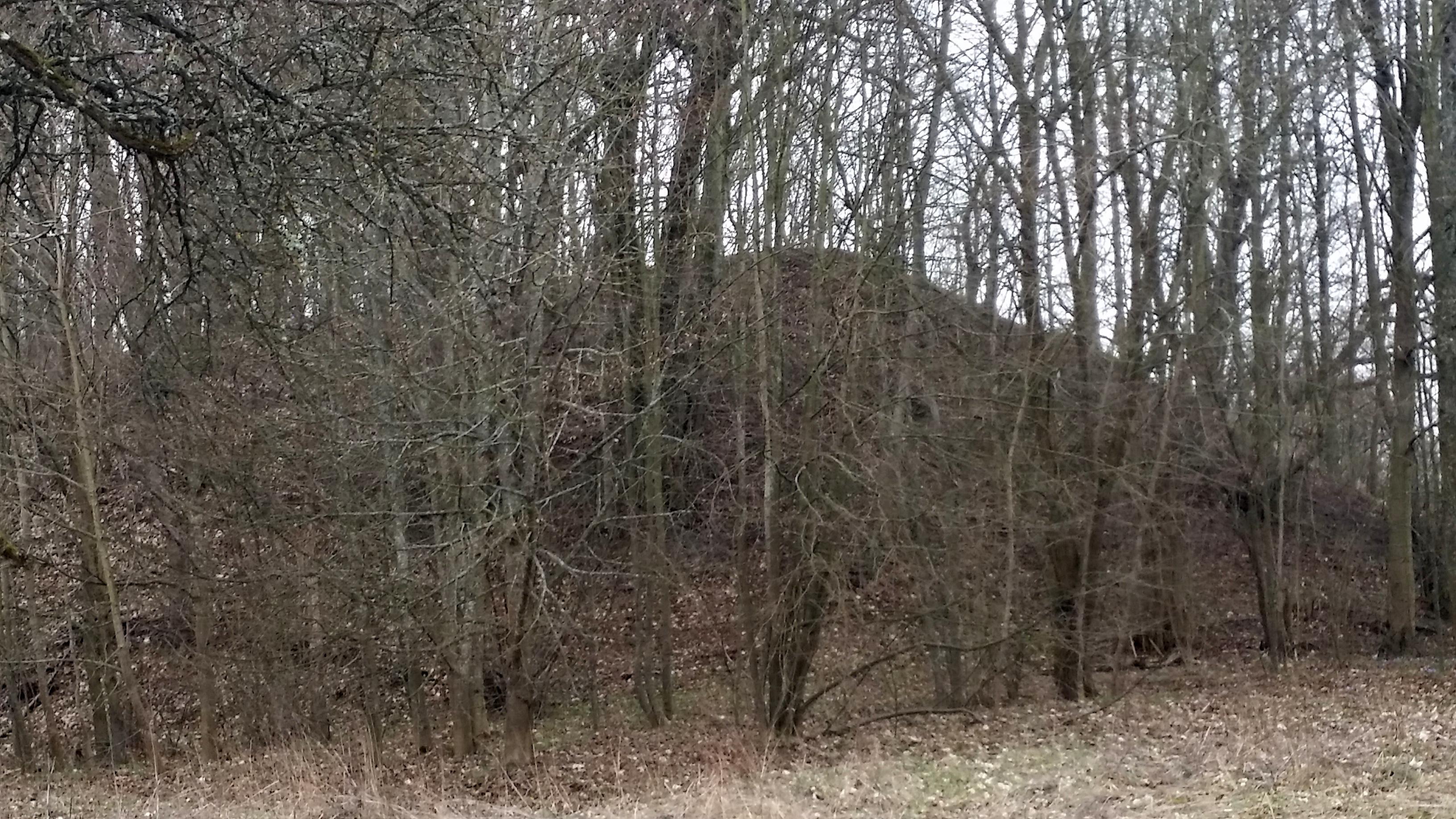 Lakinsku mound