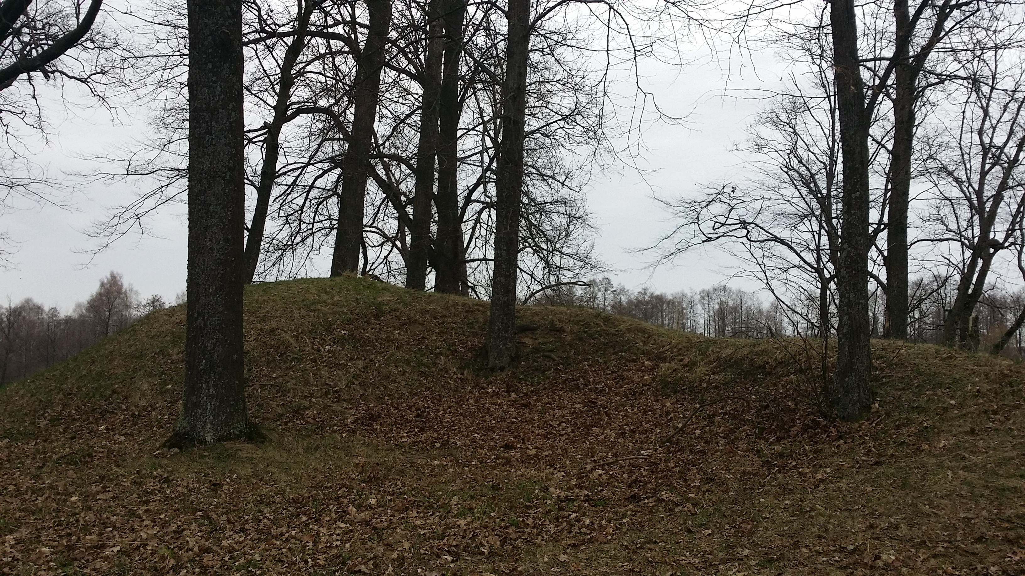 Mound of Mounds