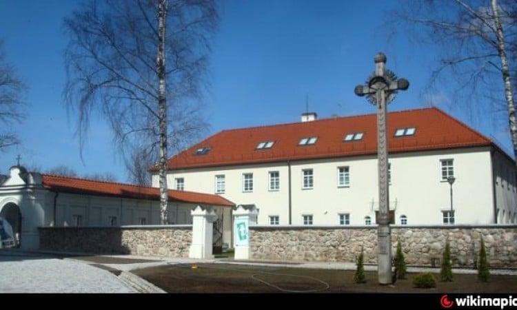 Marijonų vienuolynas