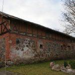 Manor of Bukta