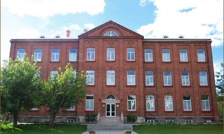Marijonų gimnazija