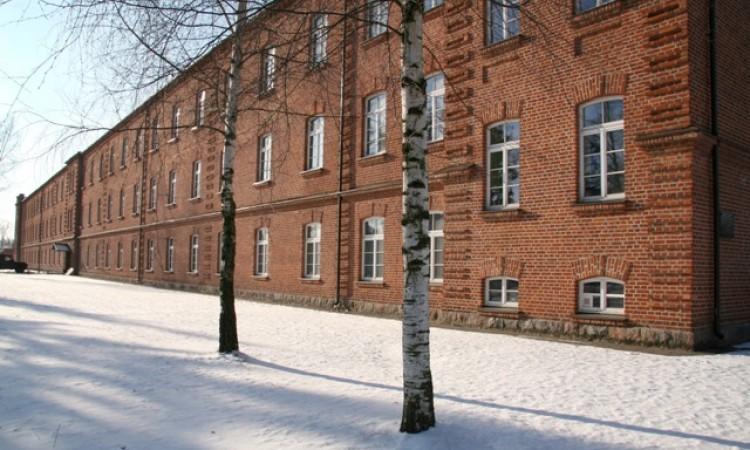 Lietuvos didžiojo kunigaikščio Vytenio BPL bataliono statinių kompleksas