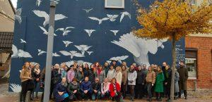 Lietuvos turizmo informacijos centrų atstovai lankėsi Marijampolėje