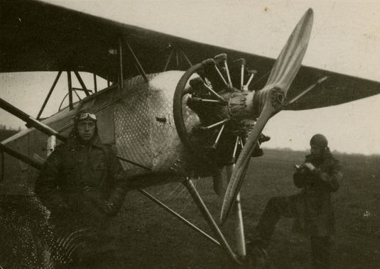 Aviacijos muziejus kviečia marijampoliečius pažinčiai su tarpukario aviacija ir skrydžio potyriams