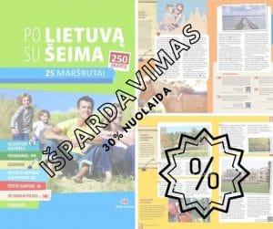 2020 metų atostogos Lietuvoje!