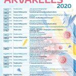 Rugpjūčio mėnesio renginiai Marijampolėje