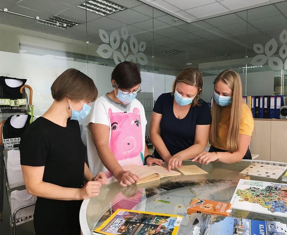 You are currently viewing Pajusk miesto kultūrą