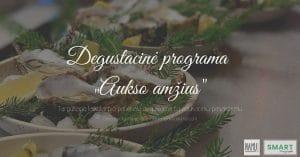 "Read more about the article Degustacinė programa ""Aukso amžius"""