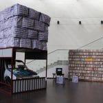 Dalis lankomiausios MO muziejaus parodos atkeliavo į Marijampolę
