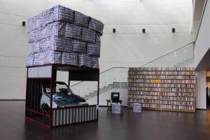 Read more about the article Dalis lankomiausios MO muziejaus parodos atkeliavo į Marijampolę